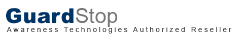 GuardStop.com - Awareness Technologies Authorized Partner